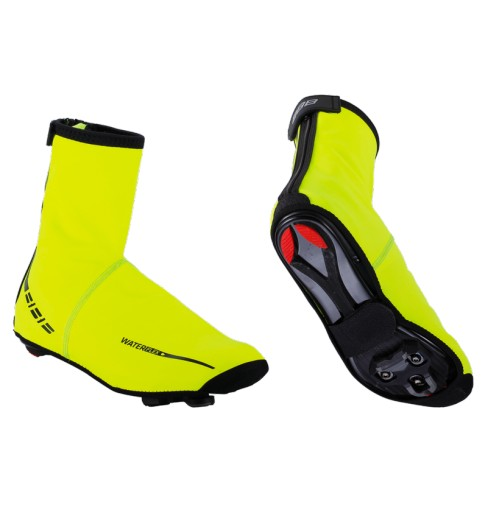 BBB Waterflex Yellow cover-shoes 2019
