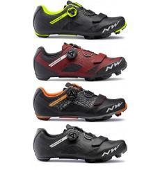 NORTHWAVE Razer men's MTB shoes 2019