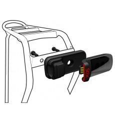 SPECIALIZED support de réflecteur pour éclairage Stix