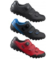 Chaussures VTT homme SHIMANO SH-ME400 2020