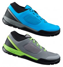 Chaussures VTT homme SHIMANO GR7 2019