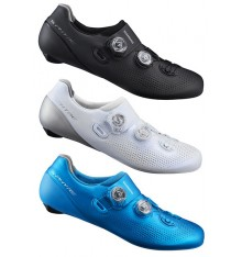 SHIMANO S-Phyre RC901 men's road cycling shoes 2019