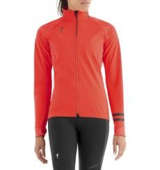 SPECIALIZED veste cycliste hiver femme ELEMENT 1.0 2019