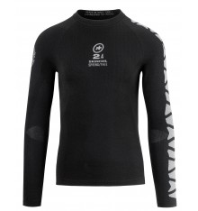ASSOS skinFoil Spring / Fall Evo7 baselayer