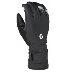 SCOTT Aqua GORE-TEX winter bike gloves 2021