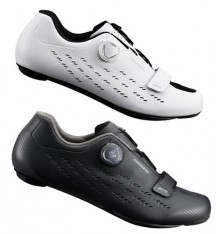 SHIMANO RP501 men's road cycling shoes