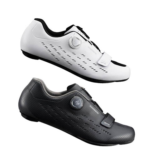 Chaussures vélo route SHIMANO RP501 Boa 2019