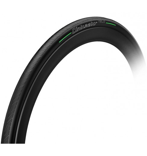 PIRELLI Cinturato Velo TLR Tubeless Ready tire - 700 mm