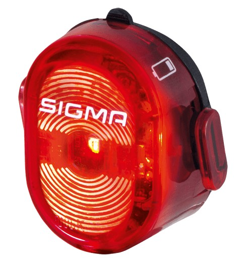 SIGMA Nugget II Flash bike taillight