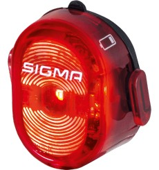 SIGMA éclairage arrière rechargeable Nugget II Flash