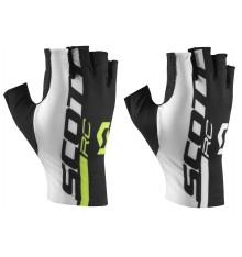 SCOTT Junior RC SF cycling gloves 2018