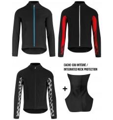 ASSOS Mille GT Ultraz winter jacket 2019