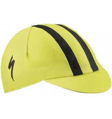 SPECIALIZED casquette toile jaune noir 2018