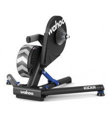 WAHOO Kickr power trainer 2019