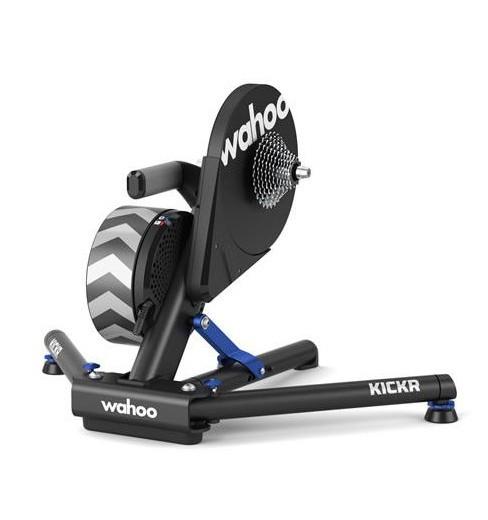 WAHOO Kickr power trainer 2019