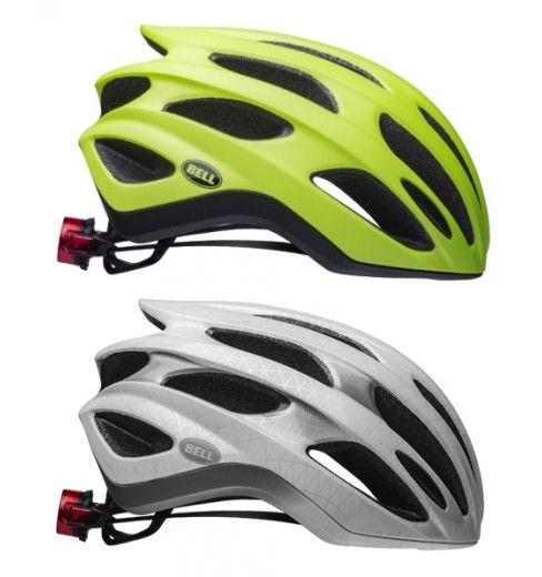 Bell Formula MIPS LED road helmet