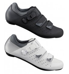Chaussures vélo route SHIMANO RP301 2019