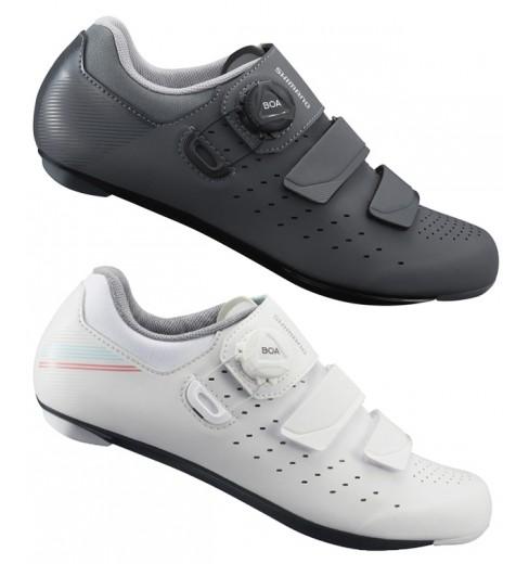 SHIMANO RP400 women's road cycling shoes 2020 CYCLES ET SPORTS