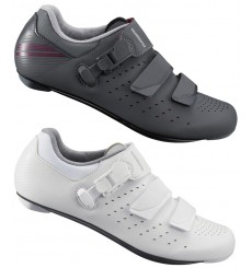 Chaussures vélo route femme SHIMANO RP301 2019
