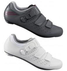 SHIMANO RP301 women's road cycling shoes 2019