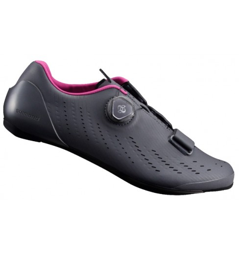 Chaussures vélo route femme SHIMANO RP700 2019