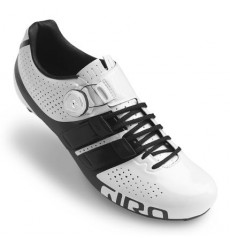 Chaussures vélo route GIRO Factor Techlace 2019