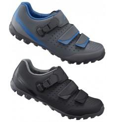 SHIMANO ME301 women's MTB shoes 2019