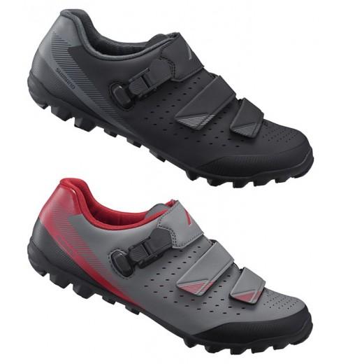 SHIMANO ME301 men's MTB shoes 2020