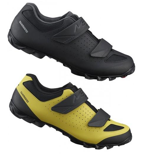 SHIMANO ME100 men s MTB shoes 2019 CYCLES ET SPORTS 4aba4ce7828