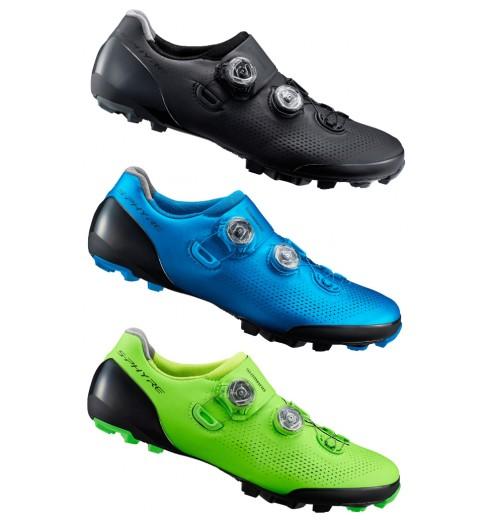 SHIMANO S Phyre XC901 men's MTB shoes 2021