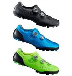 SHIMANO S Phyre XC901 men's MTB shoes 2020