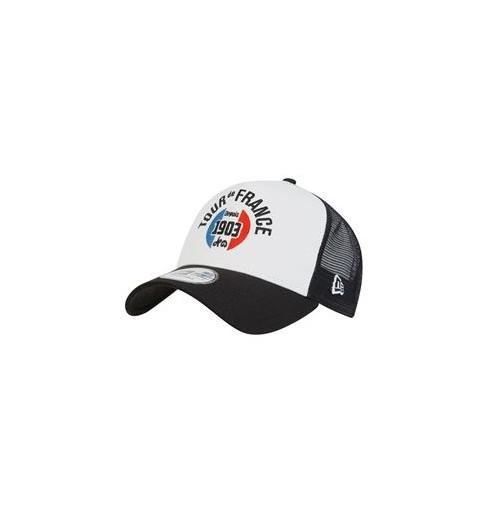 Tour de France Official New Erea Historic cap 2018