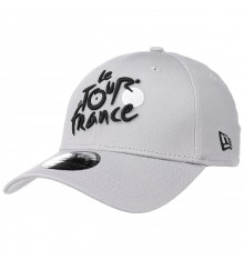 Tour de France Official New Erea 39Thirty cap 2018