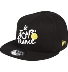 TOUR DE FRANCE Casquette New Erea 9Fifty 2018