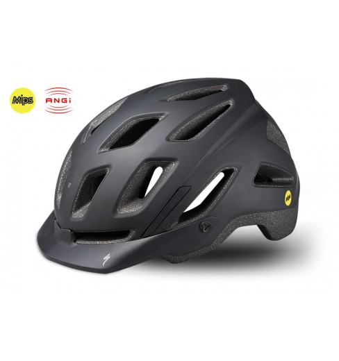 SPECIALIZED Ambush Comp E-Bike ANGI MIPS bike helmet 2019