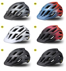 SPECIALIZED men's Tactic III MIPS MTB helmet 2019
