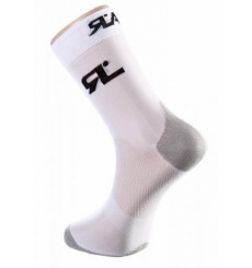 RAFA'L chaussettes Carbone Classico blanc