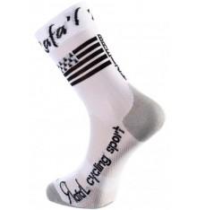 RAFA'L chaussettes Carbone Sélection Bretagne