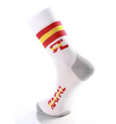 RAFA'L Carbone Sélection Spain socks