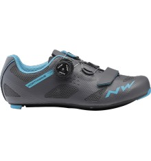 NORTHWAVE chaussures route femme Storm 2019