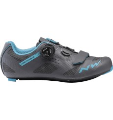 NORTHWAVE Storm women's road cycling shoes 2019