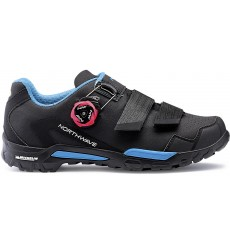 NORTHWAVE OutCross 2 Plus women's MTB shoes 2019