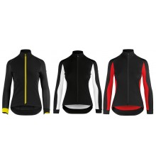 ASSOS tiburuJacketLaalalai women's winter jacket