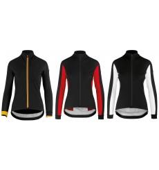 ASSOS habujacketLaalalai women's winter jacket