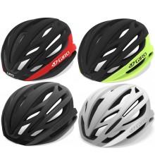 GIRO Syntax road cycling helmet 2019