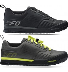 SPECIALIZED chaussures VTT 2FO Flat 2.0 2019