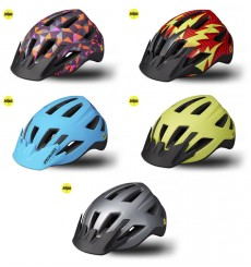 SPECIALIZED casque enfant Shuffle child Led Mips 2019