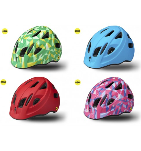 SPECIALIZED Mio MIPS toddler cycle helmet 2019