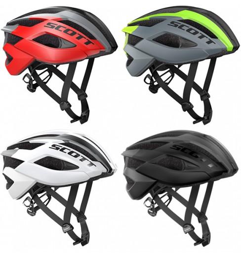SCOTT Arx road helmet 2019