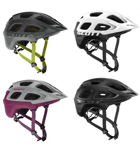 SCOTT Vivo MTB helmet 2019